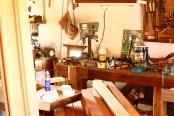 L'atelier.