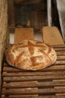 Un beau pain de 4 kilos.