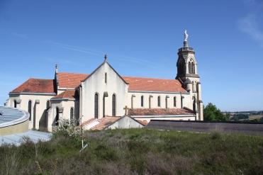 Eglise de l'abbaye