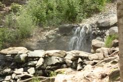 Sources d'eau chaude